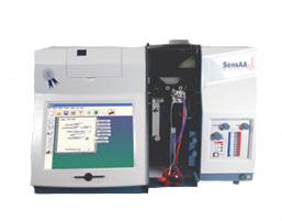 Spectrometre de absorbtie atomica SensAA – GBC