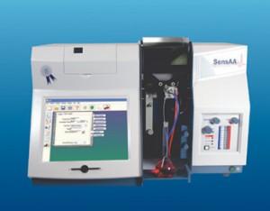 Spectrometru SensAA