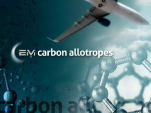 Carbon alotropic EMFUTUR
