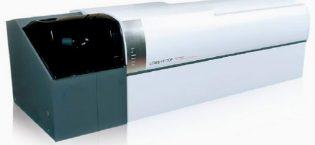 Spectrometrul de masă LCMS-IT-TOF – Shimadzu