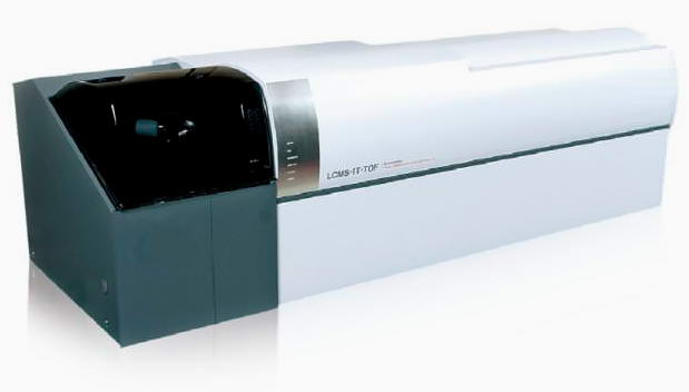 Spectrometru LCMS-IT-TOF Shimadzu