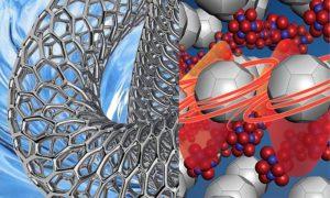 Nanomateriale EMFUTURE